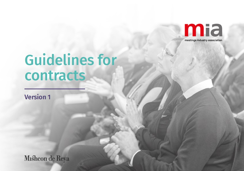 Guidelines for Contracts
