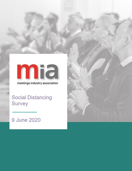 Social Distancing Survey - 9 June