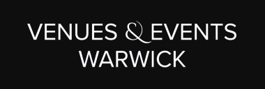 Venues and Events Warwick